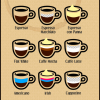 Coffee Lecture in Three Minutes: All You Need to Know About Coffee [Infographic]